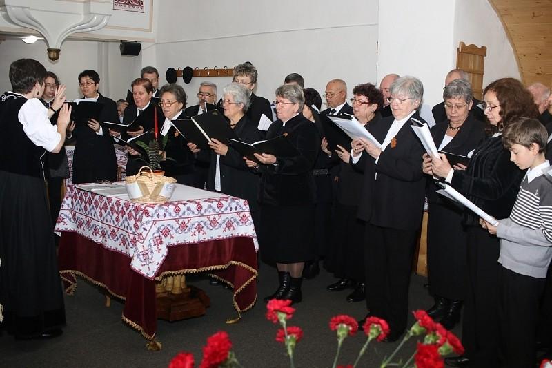 Reformáció 500 – hitvalló nap Magyarón